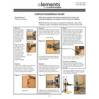 Thumb Elements Inst Cabinets
