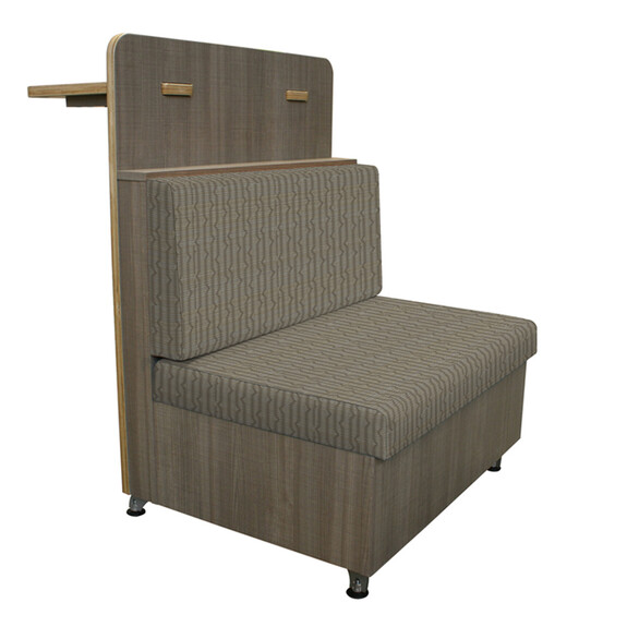Duo Cafe Longitude Taupe Created with Mayer TexTile3D Tool