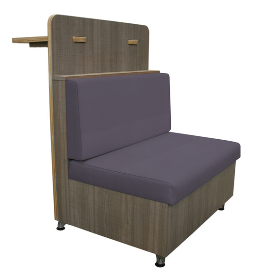 Duo Cafe Neo Slate Purple Created with Mayer TexTile3D Tool