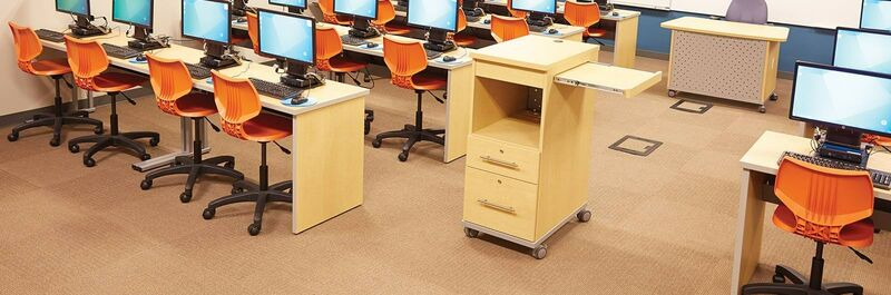 mtcontract Products:Lecterns