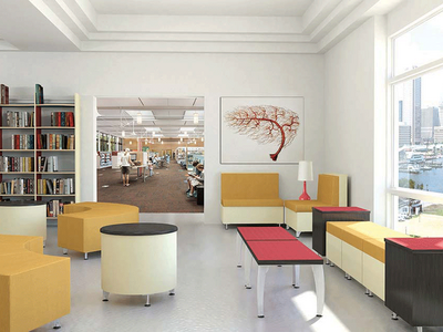 Environment Library