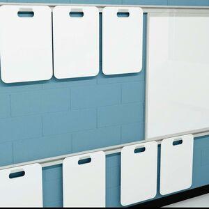 Visual Display Boards