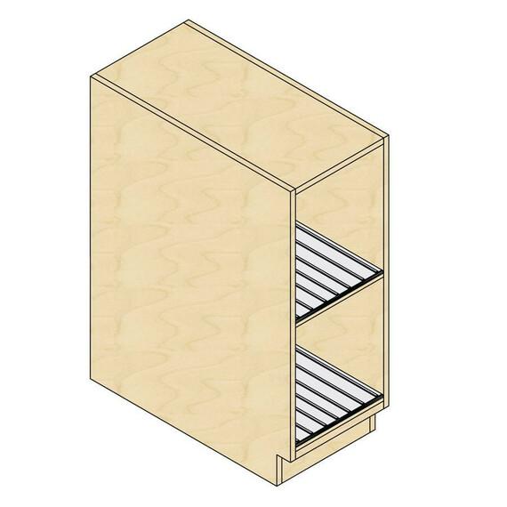 Music Cabinets - mediatechnologies