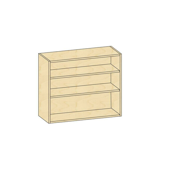 Wood Upper Storage - mediatechnologies