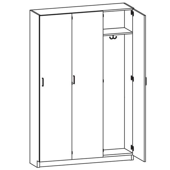 Lockers - mediatechnologies