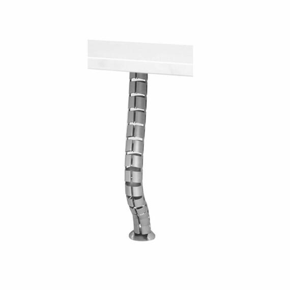 Vertical Wire Management  - mediatechnologies