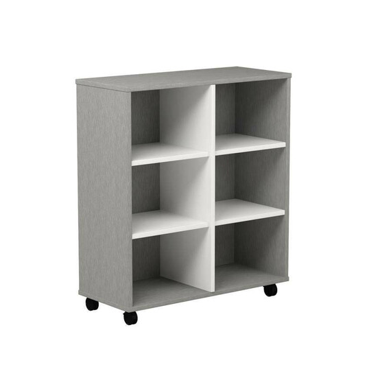 Drift Open Cubicle Storage - mediatechnologies