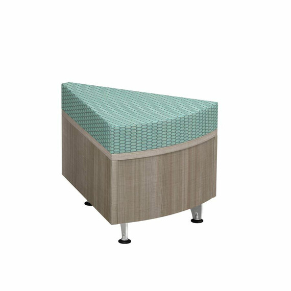 Duo Connector Stool - mediatechnologies