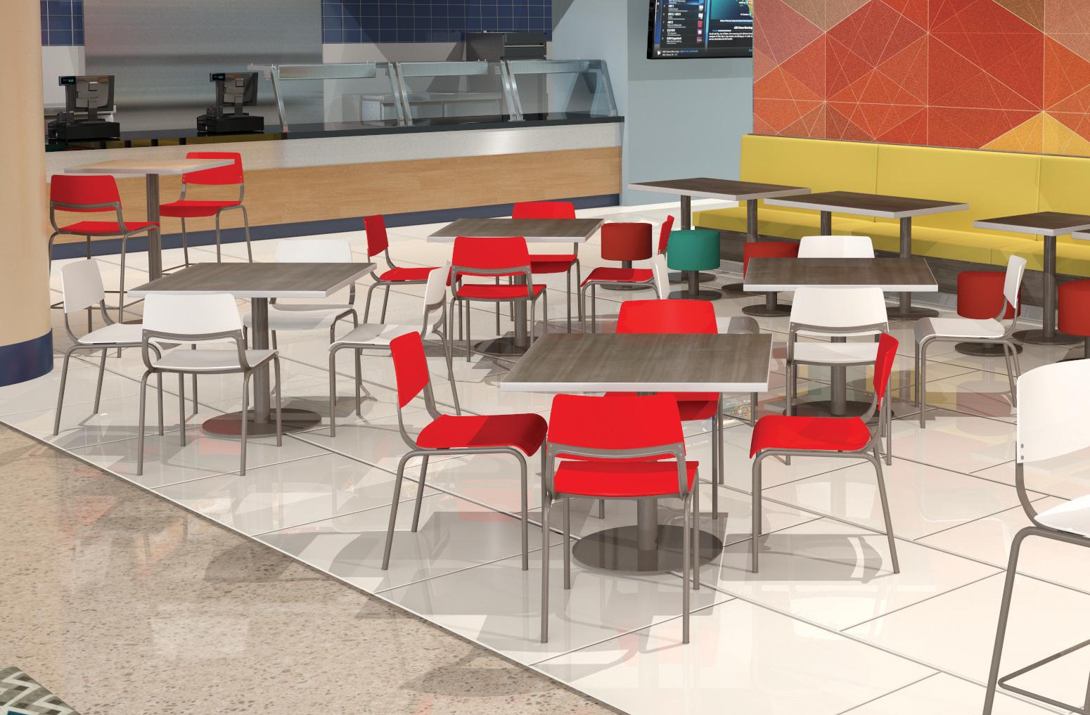 Food Cafe Arc