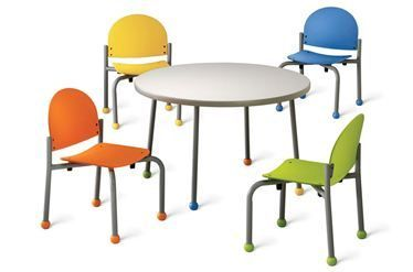 Bola for Children -  Seating - mediatechnologies